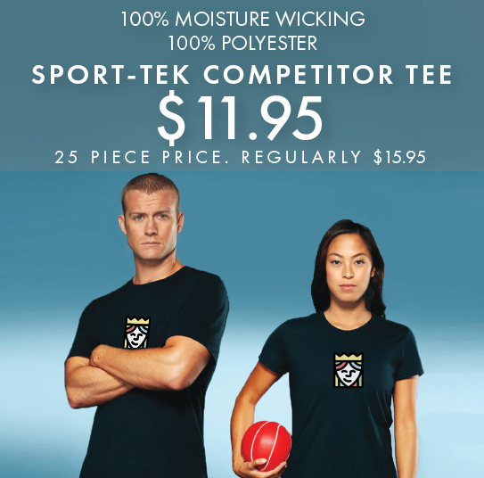 a19760422 30% off Custom Embroidered Shirts & Polos - Queensboro